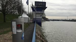 WDR: Neue Stromtankstellen für Schiffe in Duisburg