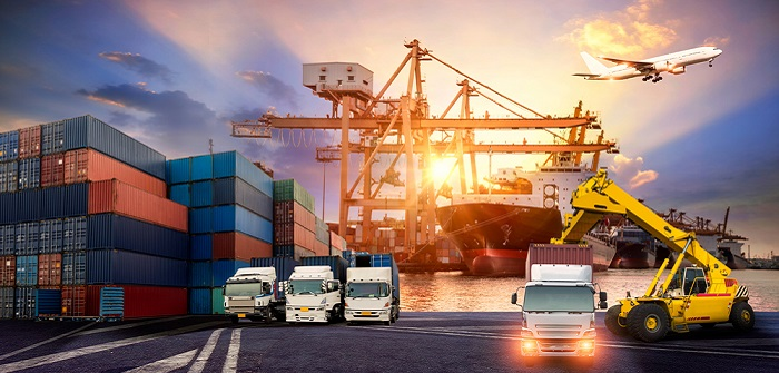 #Logistik boomt!