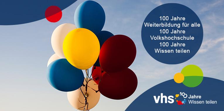 100 Jahre #Volkshochschulen: Eine tolle Sache!