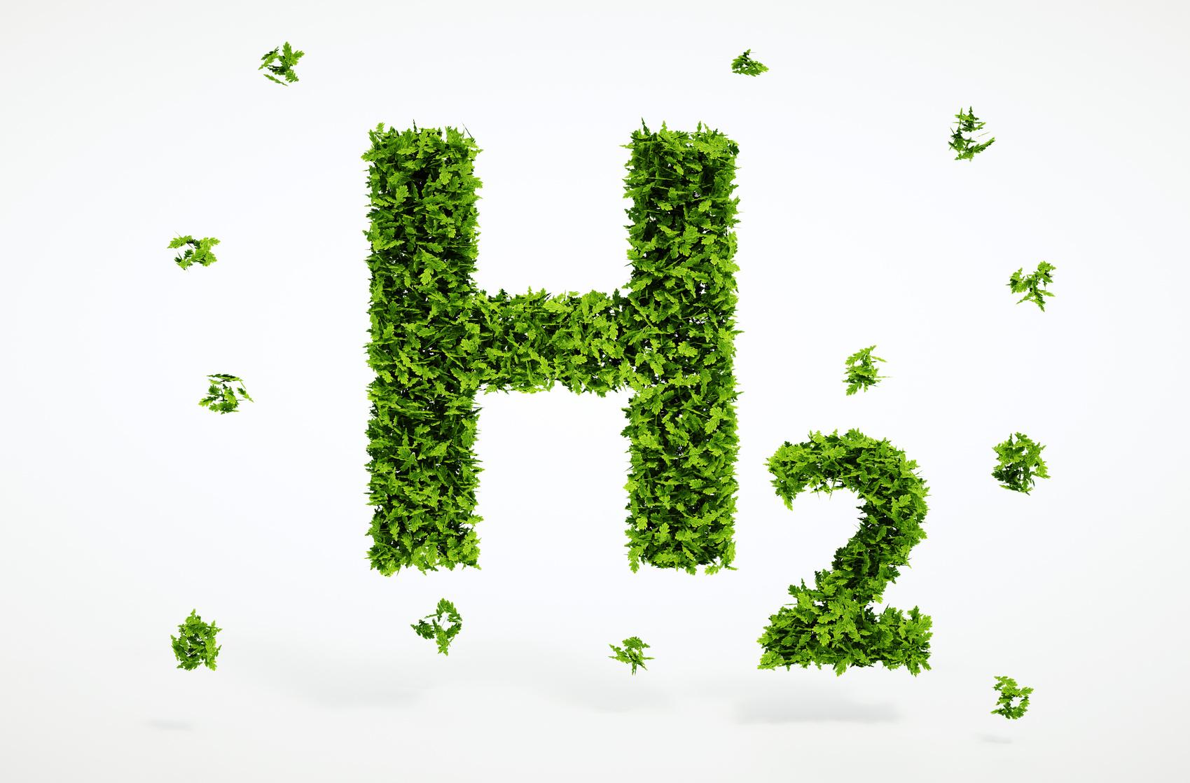 Kurs auf Wasserstoff