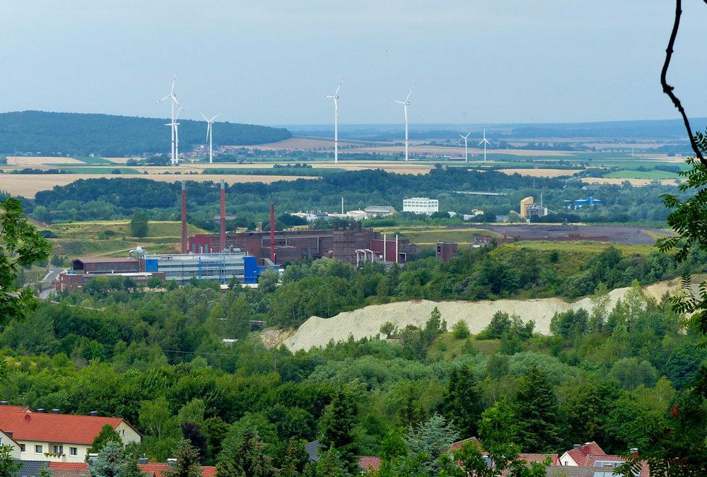 Harz-Metall schafft Platz für neue Unternehmen