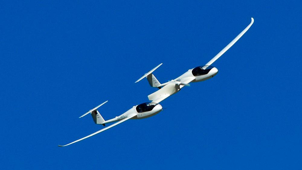 Fliegen wir bald mit Wasserstoff?