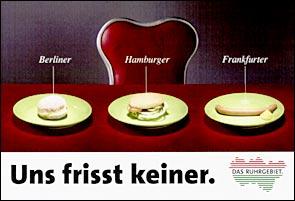 """Warum nicht wieder """"Starkes Stück Deutschland"""" sein?"""