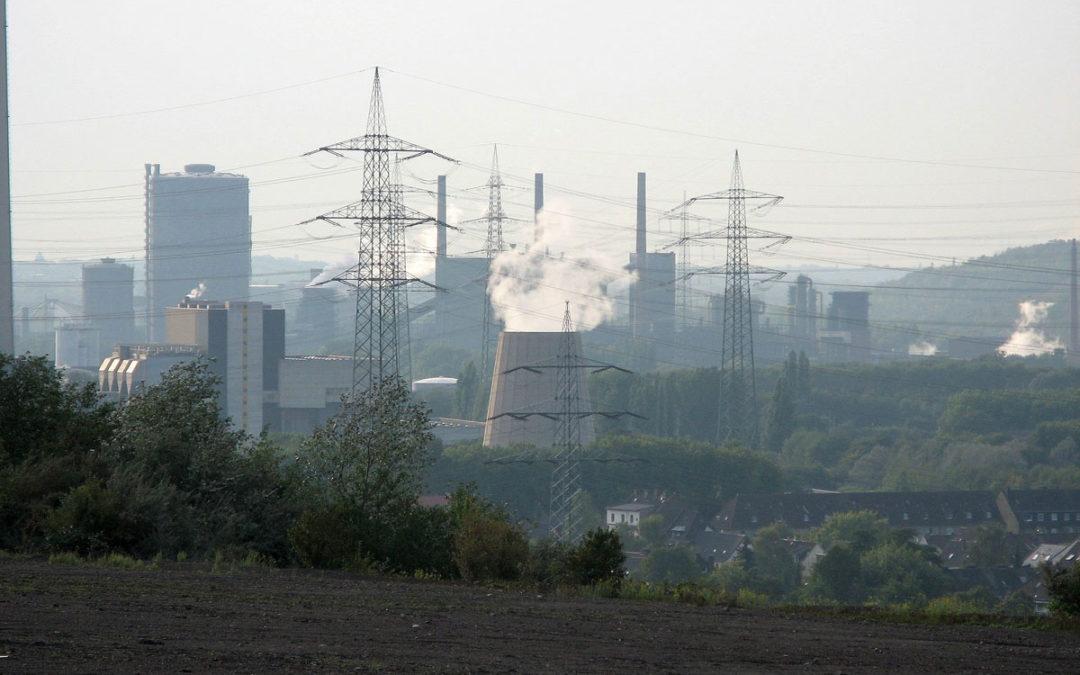 Das Image des Ruhrgebiets